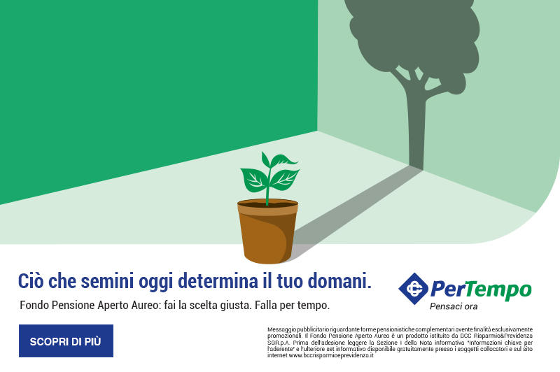 PerTempo Fondo Pensione