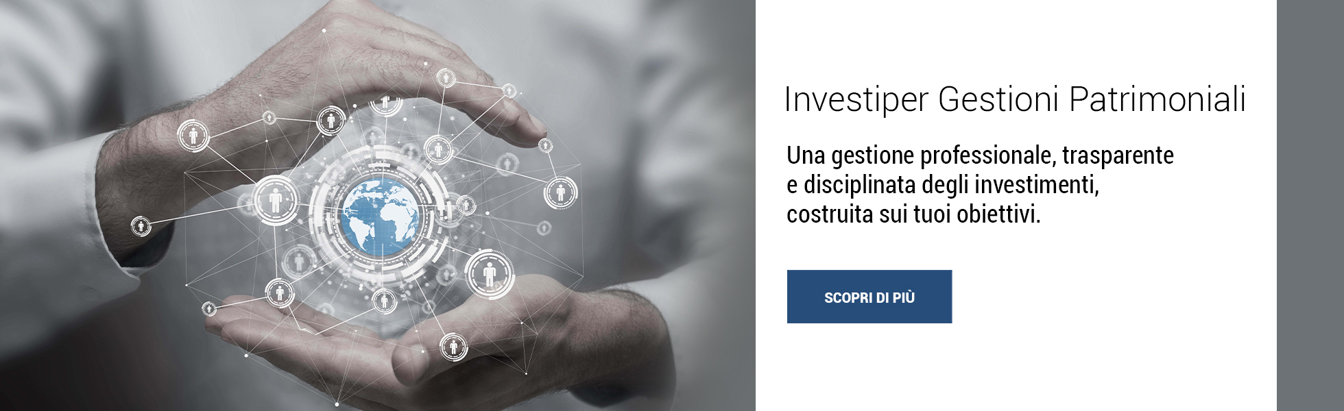 Investiper Gestioni patrimoniali